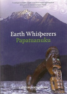 Earth whisperers Paptuanuku